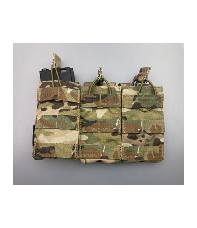 EvolutionGear EI style triple mag pouch