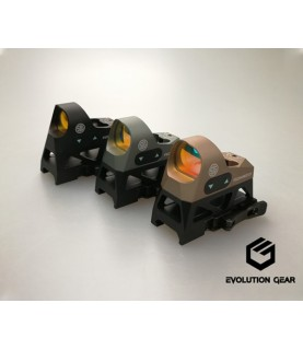 Evolution Gear Romeo3 red dot sight