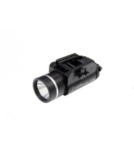 TLR-1 tactical light BK