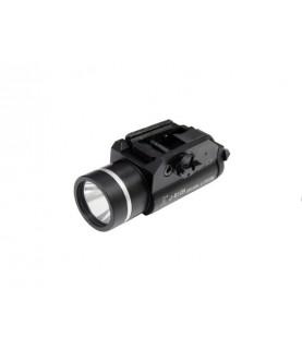 TLR-1 tactical light BK