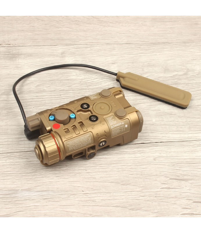 A-NGAL Laser pointer
