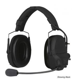 FCS AMP headsets BK