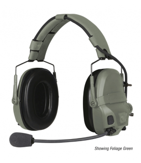 FCS AMP headsets FG
