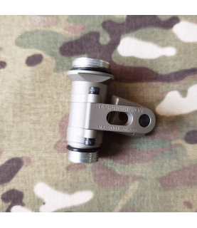 Evolution Gear M-Ax Mount...