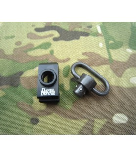 DD sling swivel