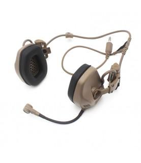 FCS RAC headsets