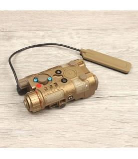 NGAL IR laser&Visible Laser...