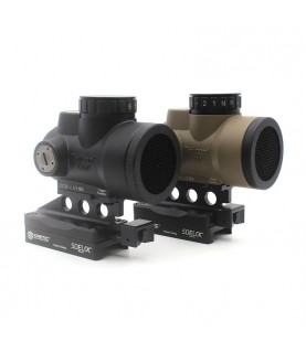 EVG MRO Red Dot Sight &...