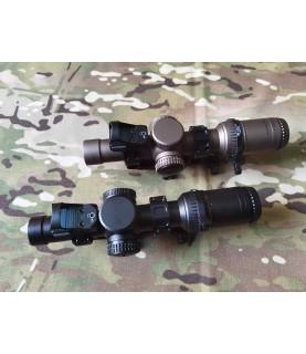 RZ HD GEN2-E 1-6X24mm LPVO...