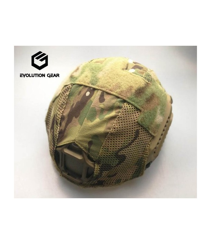 Evolution Gear Hybrid helmet cover