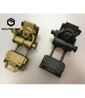 Evolution Gear L4G24 NVG mount Perfect replica