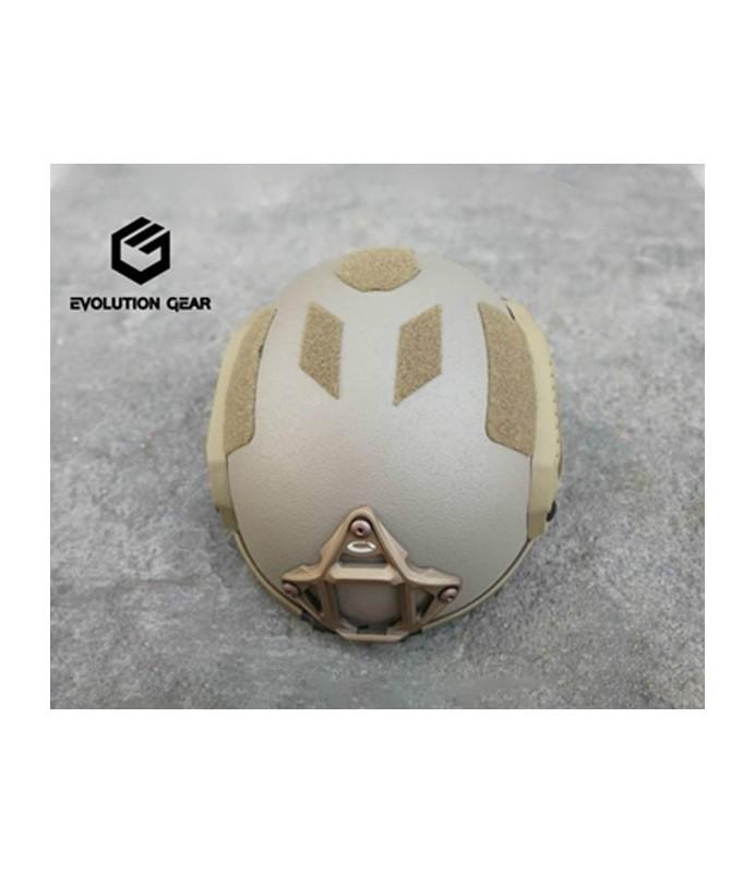 volutionGear High Cut helmet New Ver.