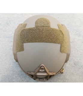 EvolutionGear Maritime helmet w wendy extention liner