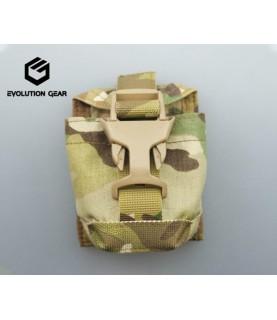 Evolution Gear 330D frag grenade pouch