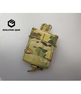 Evolution Gear adjustable rifle mag pouch