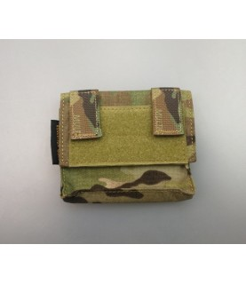 Evolution Gear NVG battery pouch