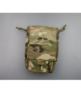 Evolution Gear TYR style Medic pouch Delta CAG