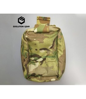 Evolution Gear Vertical Medic&GP pouch