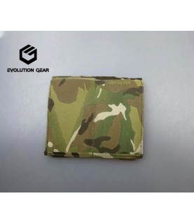 EvolutionGear 10speed double 5.56 mag pouch